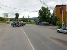 В Красноярске построят новую кольцевую развязку