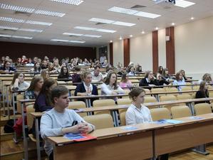 НГУЭУ впервые вошел в международный рейтинг Times Higher Education Impact Ranking