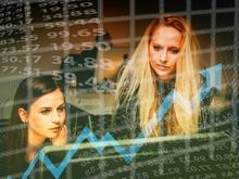 В марте деловая активность бизнеса восстановилась до показателей 2019 года