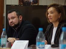 Проблему кадровой дискриминации старшего поколения обсудили в Красноярске