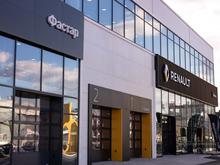 Renault Россия запустила в Новосибирске дилерский центр в новой концепции