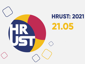 «Похрустим!» — в Красноярске пройдет очередная конференция HRов