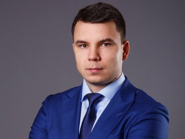 на фото:Николай Мишуткин, директор филиала ИК «Фридом Финанс» в Екатеринбурге