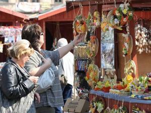 В Челябинске на следующей неделе откроются фермерская и пасхальная ярмарки