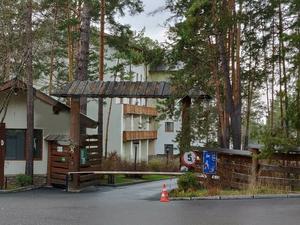 Помещение под отель в экологически чистом ЖК продают за 22 миллиона