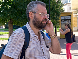 Признали организатором митинга. Суд оштрафовал нижегородского академика РАН за репост