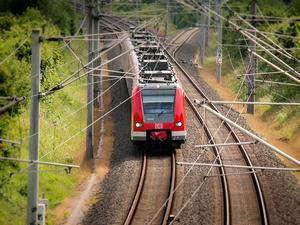 На Красноярской железной дороге возобновляется курсирование поезда Красноярск — Москва
