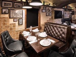 В Нижнем Новгороде продается ресторан на Рождественской улице за 25 млн