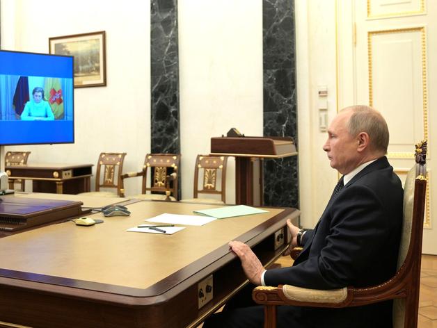 «Радуйтесь! Могли объявить войну, а объявили выходные». Реакция бизнеса на решение Путина