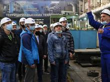 «Недели без турникетов» на ЧКПЗ прошли в режиме нон-стоп
