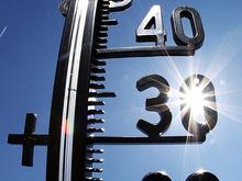 Красноярск ожидает аномальной жары на предстоящей неделе