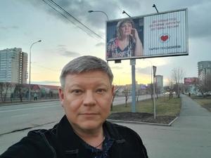 Экс-депутат Горсовета Геннадий Торгунаков определился с партией