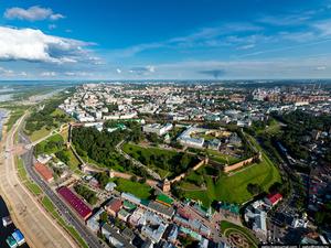 Топ-100 компаний Нижнего Новгорода: рейтинг крупнейших работодателей