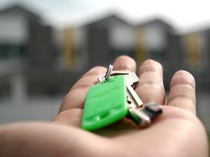 Около 4 тысяч человек в Красноярском крае получат новые квартиры в 2021 году
