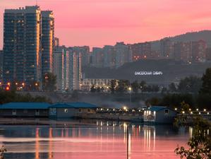 Красноярск попал в рейтинг городов России, удобных для жизни