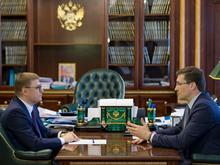 Нижний Новгород воспользуется опытом Челябинска по борьбе с промышленными выбросами