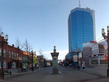 Челябинск оказался в середине списка по уровню жизни