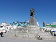 Компания Cleaning Group провела масштабную санитарную акцию в центре Екатеринбурга