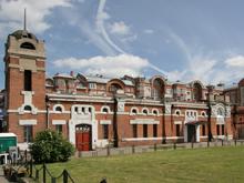 Новосибирский застройщик купил памятник архитектуры в Томске