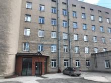 Здание под арендный бизнес или гостиницу выставлено в Новосибирске за 40 млн руб.