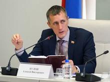 Алексей Кулеш пойдет на выборы в Заксобрание через праймериз «Единой России»