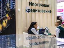 Красноярск проявляет рост спроса на ипотеку в апреле