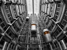Трансконтинентальный аэропорт Нерюнгри поднимется на лифтах SKY