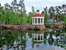 В Челябинске представлен финальный проект модернизации парка Гагарина
