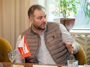 Иван Крючков: «Мы становимся заложниками систем, сделанных не нами»