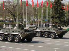 Мэр изменил условия посещения Парада Победы в Новосибирске
