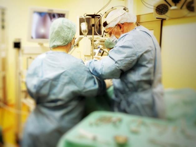 С частного госпиталя требуют 1,4 млрд рублей