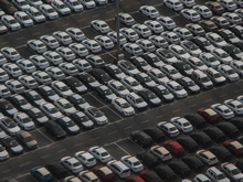 Нижегородская область стала четвертой в стране по росту выдачи автокредитов