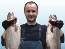 Как продавать морепродукты во время пандемического кризиса? Опыт трансформации бизнеса