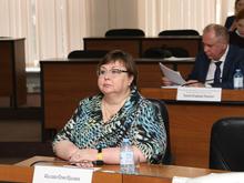 В Нижнем Новгороде новым председателем контрольно-счетной палаты стала директор МФЦ