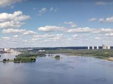Новая дорога в Екатеринбурге соединит Уктус и Химмаш