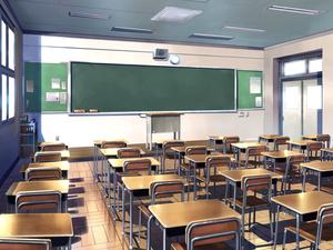 В школах города объявили внеплановые каникулы, а гражданам рекомендовали сидеть по домам