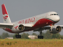 Red Wings стала базовой авиакомпанией челябинского аэропорта. Что это даст?