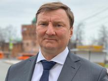Из министров — в советники. Артем Ефремов больше не возглавляет нижегородское минспорта