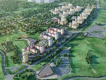 Начались продажи квартир во второй очереди ЖК «Новая Кузнечиха»
