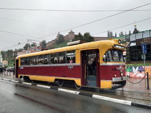 Решили не экономить. Выбран поставщик ретро-трамваев для Нижнего Новгорода