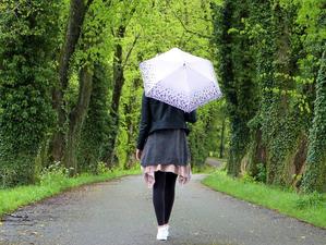 Дождливо и тепло будет в Новосибирске на выходных