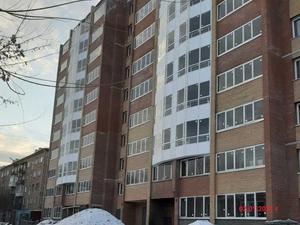 Фонд защиты дольщиков обанкротил красноярскую компанию «Стройресурс»