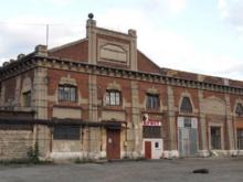Столетнюю электростанцию, построенную в Челябинске фирмой Siemens, ждет реновация