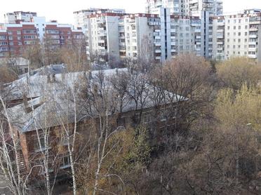 «Хрущевки» под снос? Названы параметры включения домов в программу КРТ в Екатеринбурге