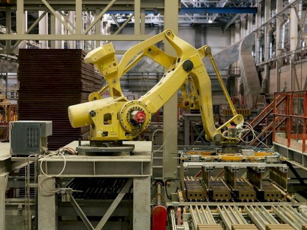 Впервые с 2016-го: Ревдинский кирпичный завод закончил год с прибылью