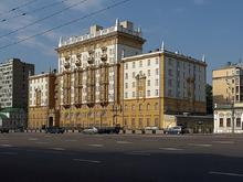 Посольство США перестанет выдавать россиянам визы, кроме «случаев жизни и смерти»