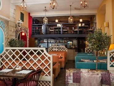 Портофино все: старейший итальянский ресторан Екатеринбурга закрывается