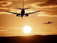 30 авиарейсов в Крым и Сочи на майские каникулы. Это в 10 раз больше, чем в 2019 г.