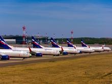 «Аэрофлот» увеличил число рейсов между Красноярском и Москвой