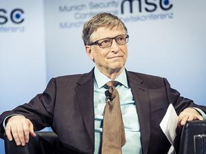 Билл и Мелинда Гейтс объявили о разводе после 27 лет брака